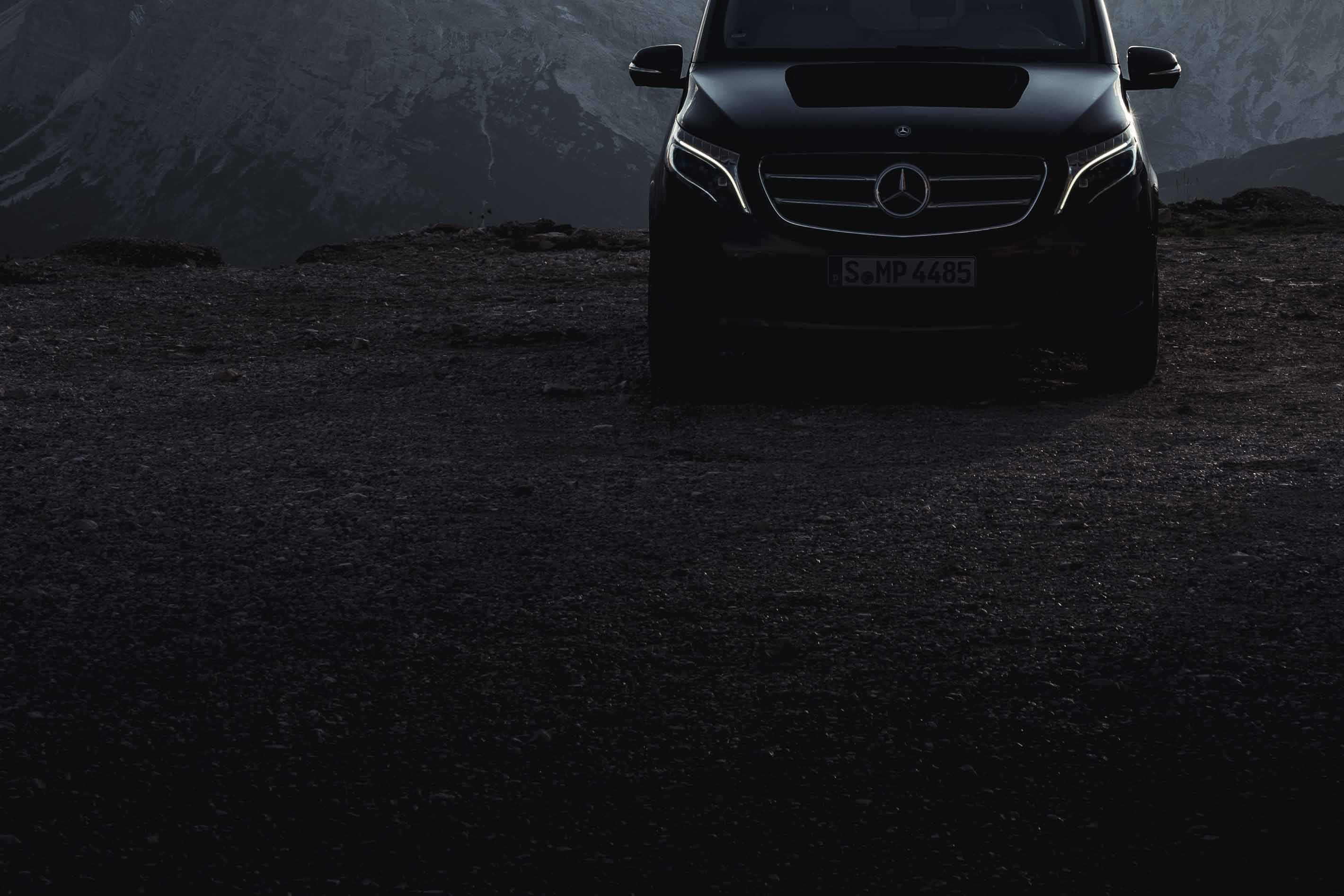 Photography Mercedes-Benz