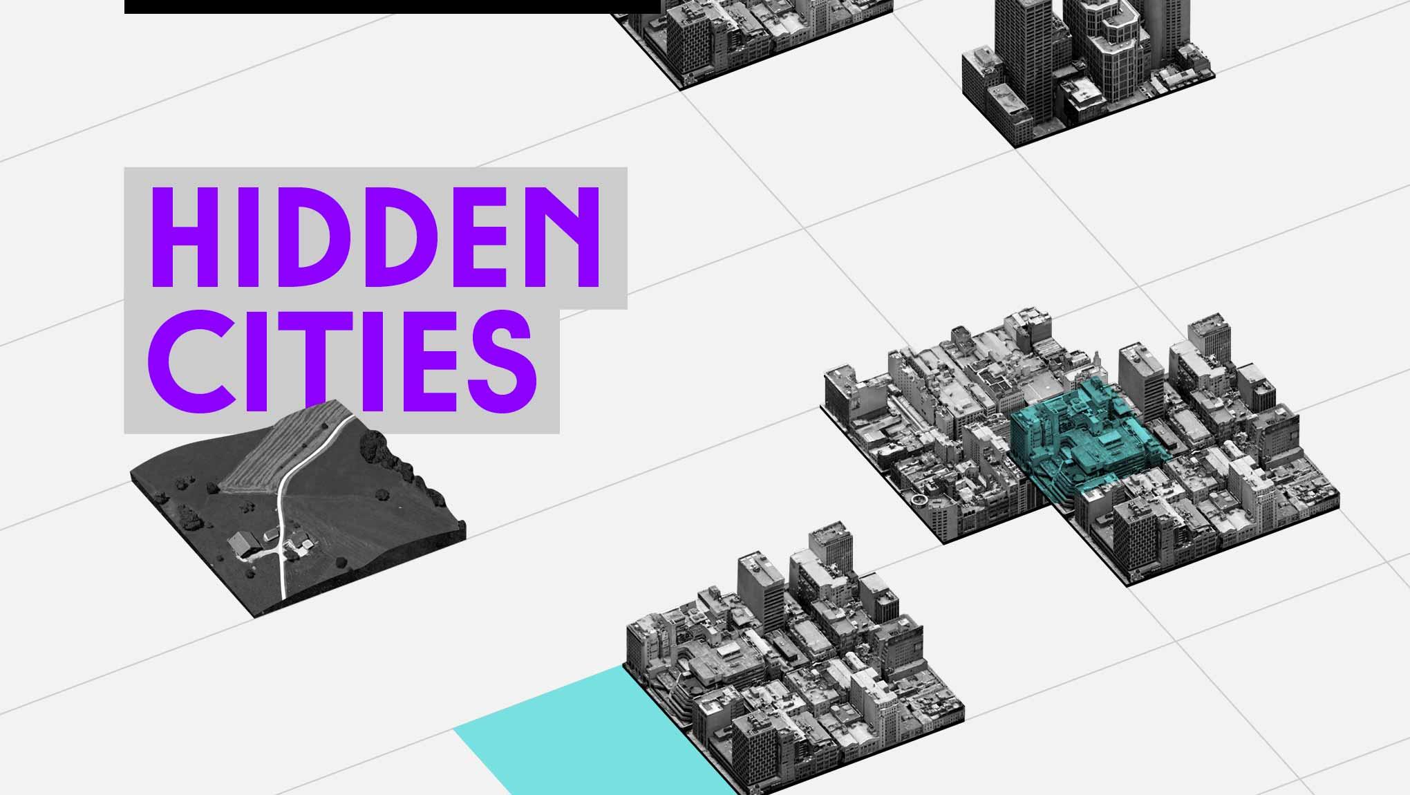 Service Design Blog Teaser Hidden Cities