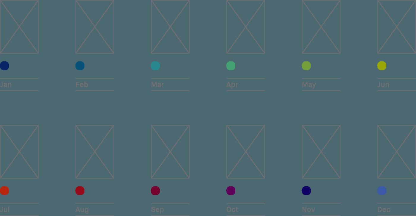 Soka-Bau Calendar Overview